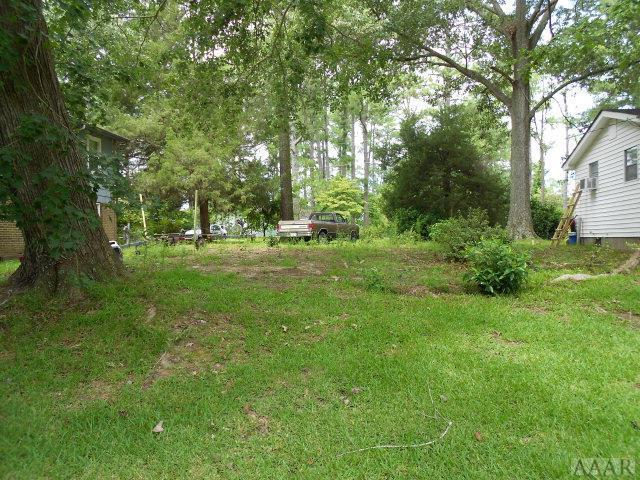 403 Dogwood Drive, Edenton, NC 27932 (MLS #92620) :: AtCoastal Realty