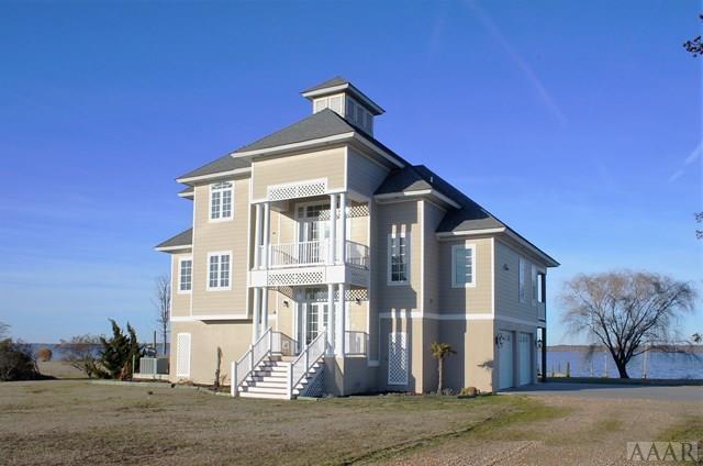 171 Royal Tern Way, Hertford, NC 27944 (MLS #92798) :: AtCoastal Realty