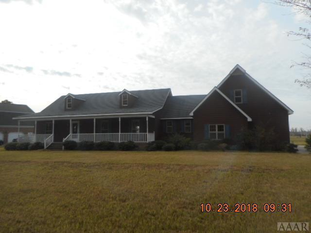 105 Binnacle Court, Elizabeth City, NC 27909 (MLS #92805) :: AtCoastal Realty