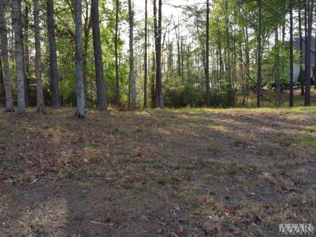 107 Robert Court, Hertford, NC 27944 (MLS #92996) :: Chantel Ray Real Estate