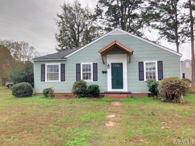 111 Morris Circle, Edenton, NC 27932 (MLS #93026) :: Chantel Ray Real Estate
