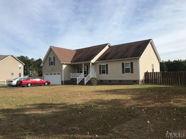 351 North West Backwoods Road, Moyock, NC 27958 (MLS #93129) :: AtCoastal Realty