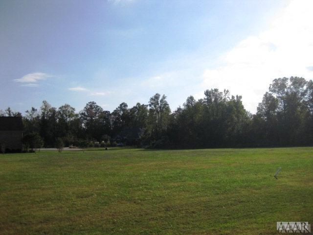 0 Back Creek Drive, Hertford, NC 27944 (MLS #93196) :: Chantel Ray Real Estate