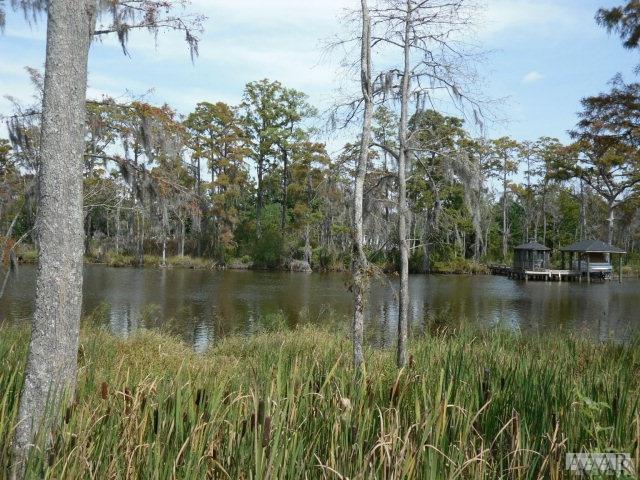 0 Beech Point Dr, Hertford, NC 27944 (MLS #93269) :: Chantel Ray Real Estate