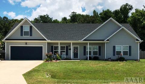 216 Laurel Woods Way, Currituck, NC 27929 (MLS #93364) :: AtCoastal Realty