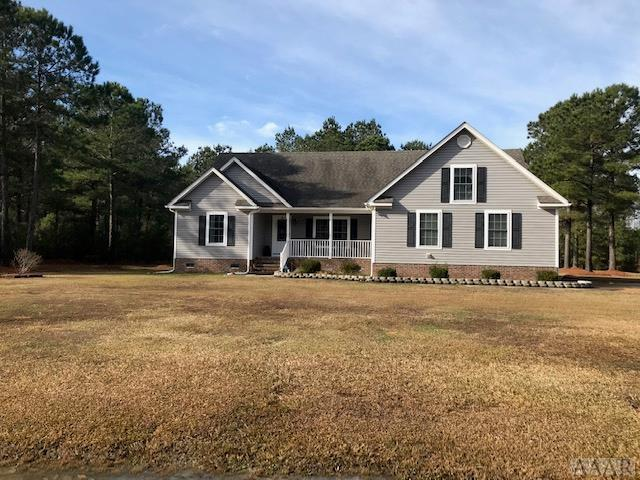 192 Bethel Creek Lane, Hertford, NC 27944 (MLS #93381) :: AtCoastal Realty