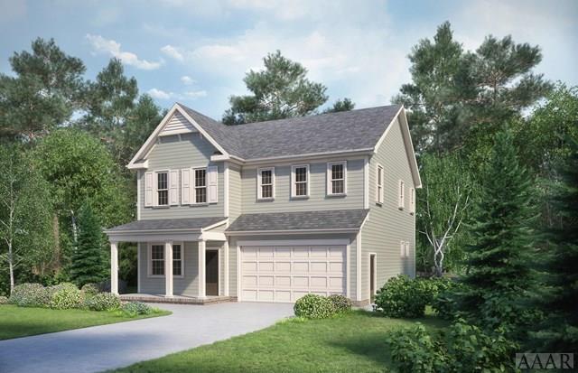 00 Heritage Tree Manor N, Moyock, NC 27958 (MLS #93447) :: AtCoastal Realty