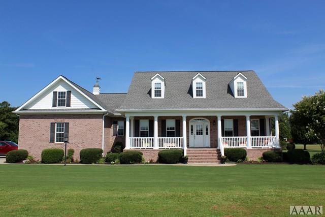 102 Morgana Drive, Hertford, NC 27944 (MLS #93486) :: Chantel Ray Real Estate