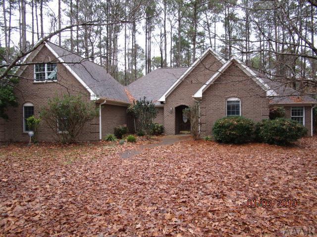 127 Nottaway Drive, Hertford, NC 27944 (MLS #93510) :: Chantel Ray Real Estate