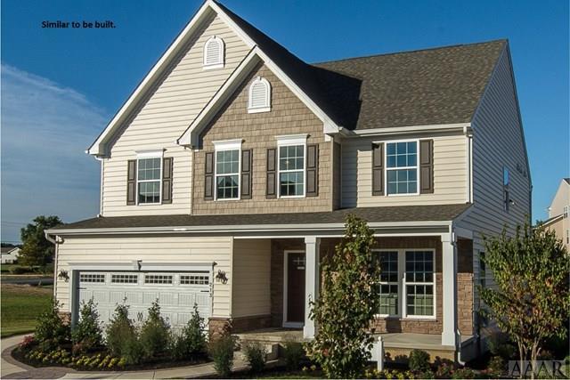 205 Green Lake Road, Moyock, NC 27958 (MLS #93517) :: AtCoastal Realty