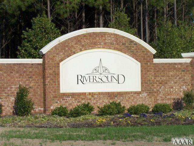 313 Riversound Dr, Edenton, NC 27932 (MLS #93559) :: Chantel Ray Real Estate