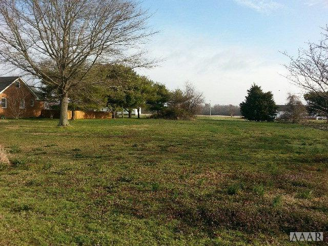 TBD Rocky Street, Hertford, NC 27944 (MLS #93576) :: Chantel Ray Real Estate