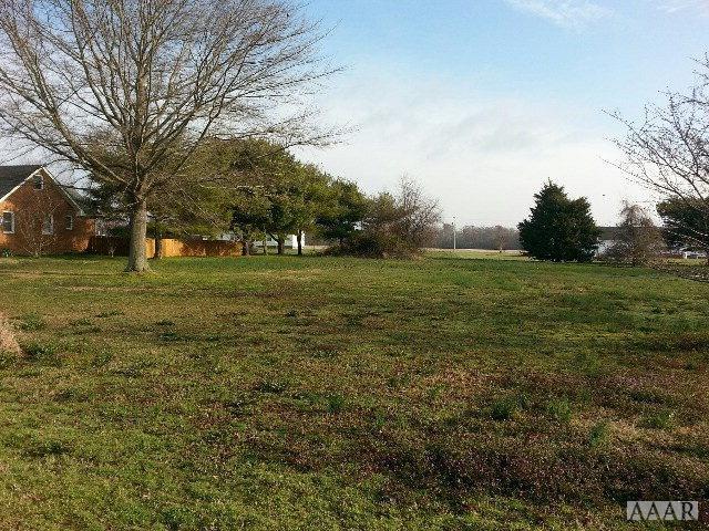 TBD Rocky Street, Hertford, NC 27944 (MLS #93577) :: Chantel Ray Real Estate