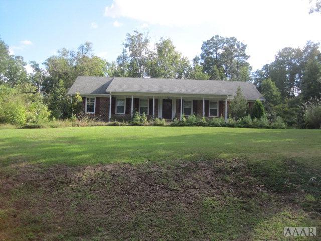 216 Robin Drive, Plymouth, NC 27962 (MLS #93624) :: Chantel Ray Real Estate