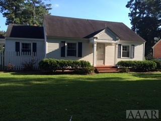 1216 Crescent Drive, Elizabeth City, NC 27909 (MLS #93635) :: Chantel Ray Real Estate