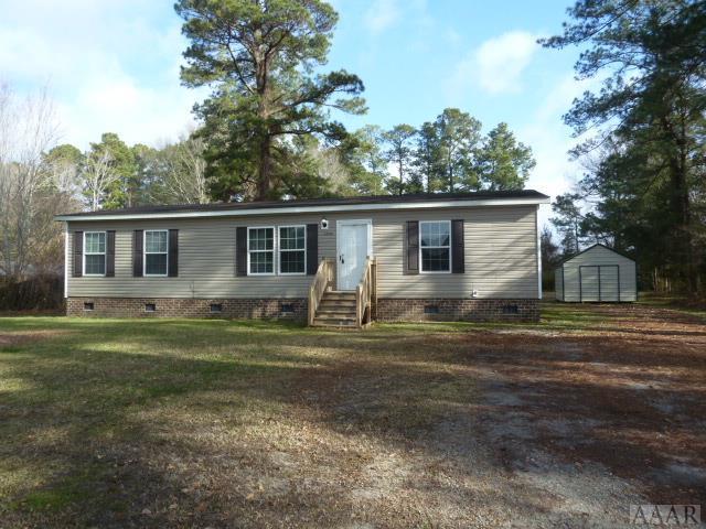 2704 Main Street Ext W, Elizabeth City, NC 27909 (MLS #93638) :: Chantel Ray Real Estate