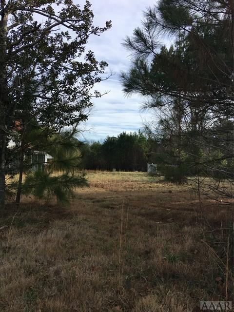 Lot 2 Cluny Way, Gatesville, NC 27938 (MLS #93797) :: Chantel Ray Real Estate