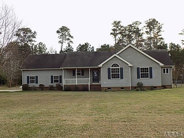 103 Island Woods Court, Knotts Island, NC 27950 (MLS #93798) :: AtCoastal Realty