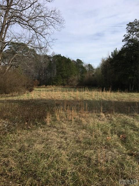 Lot 3 Cluny Way, Gatesville, NC 27938 (MLS #93799) :: Chantel Ray Real Estate