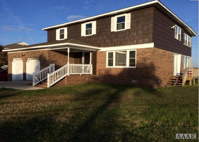 205 Waterlily Road S, Coinjock, NC 27923 (MLS #93842) :: AtCoastal Realty