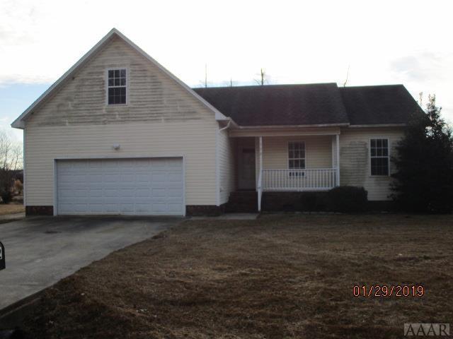 572 Ludford Road, Elizabeth City, NC 27909 (MLS #93919) :: AtCoastal Realty
