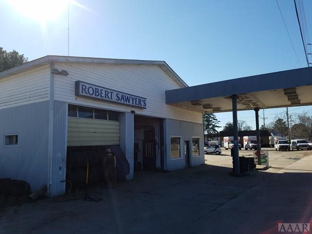 1014 Road Street N, Elizabeth City, NC 27909 (MLS #94084) :: Chantel Ray Real Estate