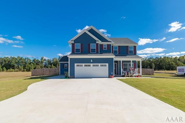 119 Trinity Trail, Elizabeth City, NC 27909 (MLS #94398) :: Chantel Ray Real Estate
