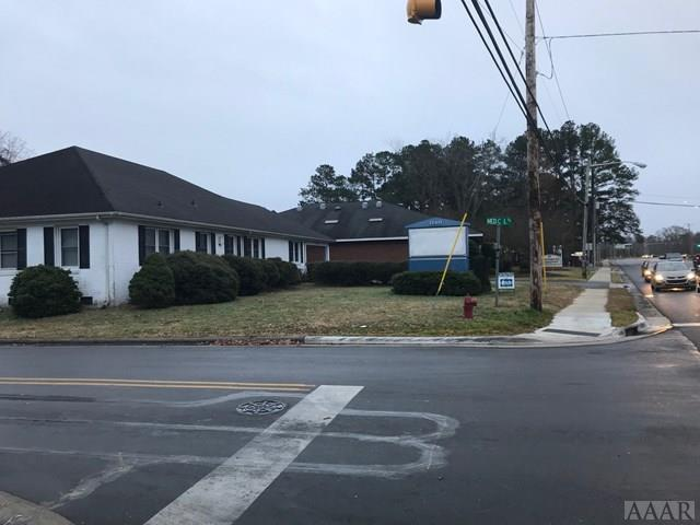 1140 Road Street N, Elizabeth City, NC 27909 (MLS #94455) :: Chantel Ray Real Estate