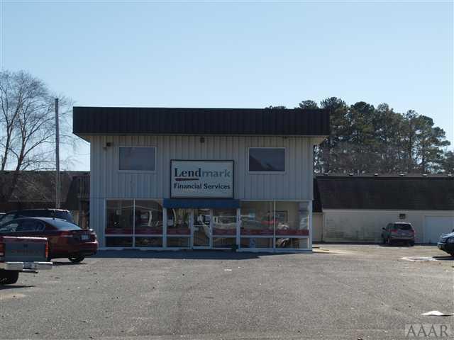 1103 Ehringhaus Street W, Elizabeth City, NC 27909 (MLS #94650) :: Chantel Ray Real Estate