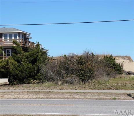 9203 Virginia Dare Trail S, Nags Head, NC 27959 (MLS #94834) :: Chantel Ray Real Estate