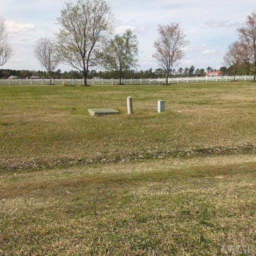 Lot 2 Riverwood Court, Hertford, NC 27944 (MLS #94876) :: Chantel Ray Real Estate