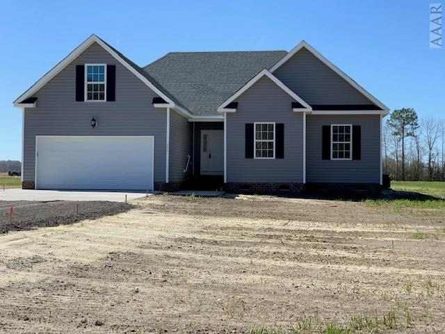 292 Sleepy Hollow Road, Camden, NC 27921 (MLS #94883) :: Chantel Ray Real Estate