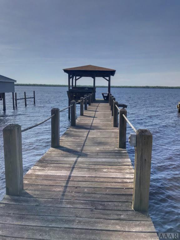 1107 Arrowhead Trail, Edenton, NC 27932 (MLS #95093) :: AtCoastal Realty