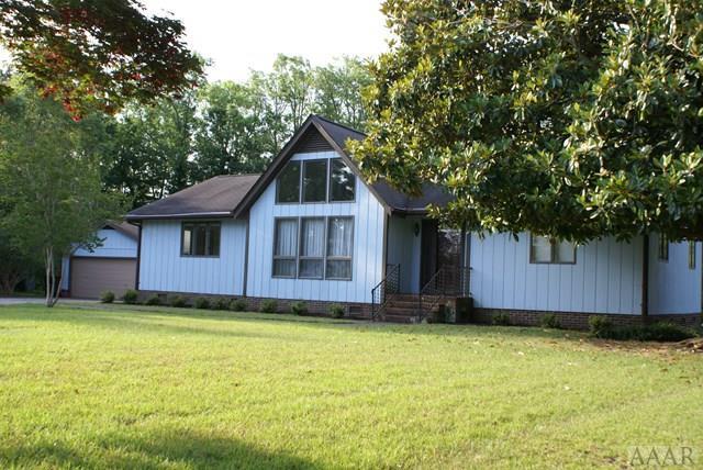 109 Kimberly Drive, Edenton, NC 27932 (MLS #95220) :: AtCoastal Realty