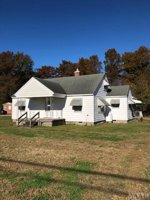 1096 Hwy 17 S, Elizabeth City, NC 27909 (MLS #95236) :: Chantel Ray Real Estate