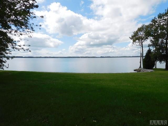 Lot 7 Suttons Landing Road, Hertford, NC 27944 (MLS #95340) :: Chantel Ray Real Estate