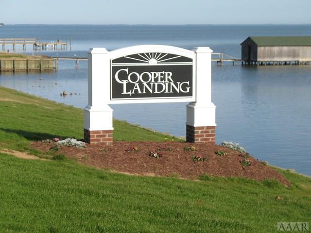 106 Cooper Landing Drive, Aydlett, NC 29716 (MLS #95387) :: Chantel Ray Real Estate