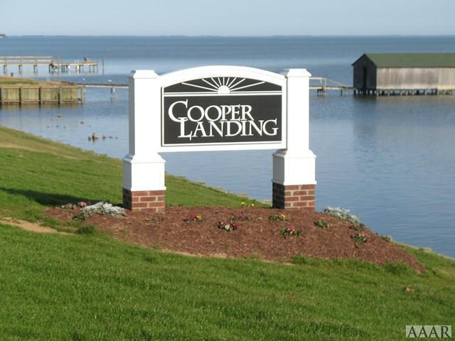102 Cooper Landing Drive, Aydlett, NC 29716 (MLS #95389) :: Chantel Ray Real Estate