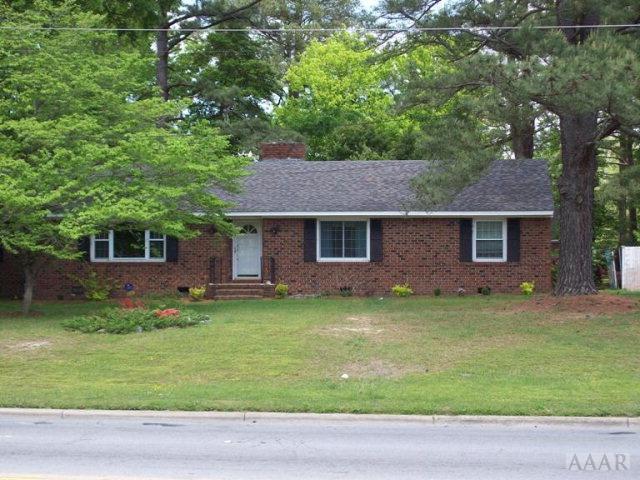 530 Memorial Drive W, Ahoskie, NC 27910 (#95411) :: The Kris Weaver Real Estate Team