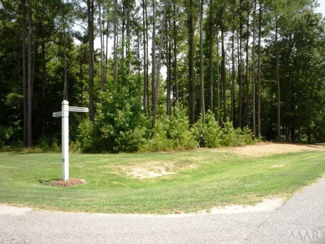 Lot 14 Greenwood Drive, Hertford, NC 27944 (MLS #95412) :: Chantel Ray Real Estate