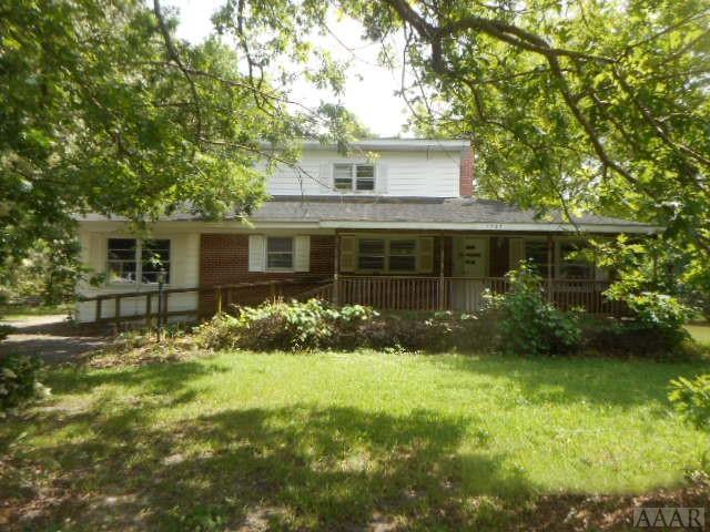 1707 Winslow Street, Elizabeth City, NC 27909 (MLS #95414) :: Chantel Ray Real Estate