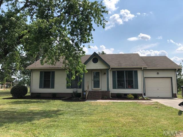 4013 Timmerman Drive, Elizabeth City, NC 27909 (MLS #95457) :: Chantel Ray Real Estate