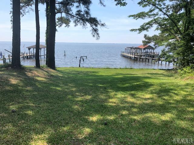 205 Nixon Beach Road, Edenton, NC 27932 (MLS #95528) :: Chantel Ray Real Estate