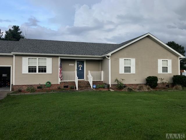 1119 Shellie Drive, Elizabeth City, NC 27909 (MLS #95621) :: Chantel Ray Real Estate