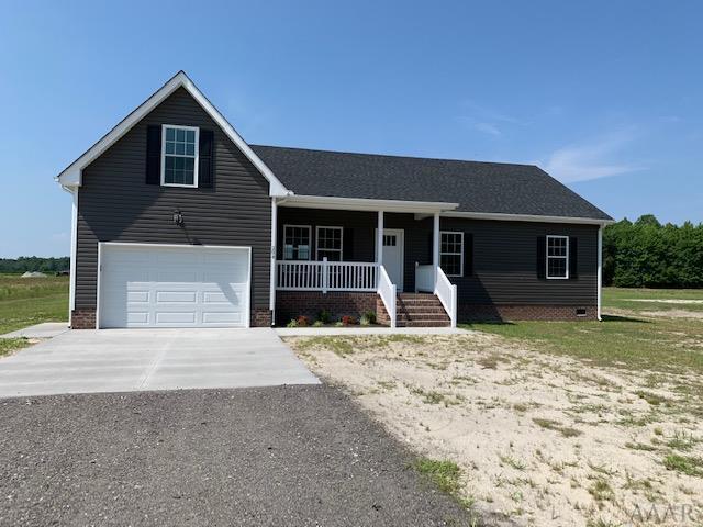 294 Sleepy Hollow Road, Camden, NC 27921 (MLS #95868) :: Chantel Ray Real Estate