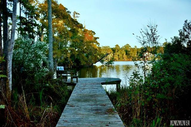 107 Adams Court N, Hertford, NC 27944 (MLS #95870) :: Chantel Ray Real Estate
