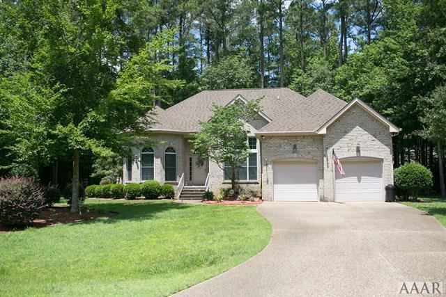 108 Neuse Circle, Hertford, NC 27944 (MLS #95922) :: Chantel Ray Real Estate