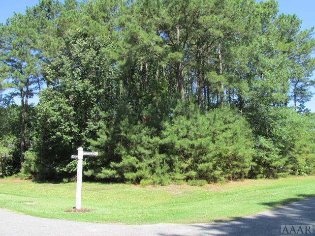 0 Flat Creek Court, Hertford, NC 27944 (MLS #95952) :: Chantel Ray Real Estate