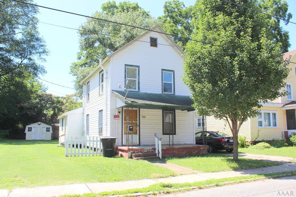 711 Greenleaf Street - Photo 1