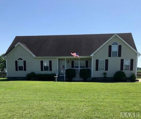 609 Hwy 343 S, Camden, NC 27921 (MLS #95972) :: Chantel Ray Real Estate